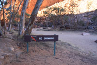 About Simpsons Gap Alice Springs Where Is Simpsons Gap From Alice Springs
